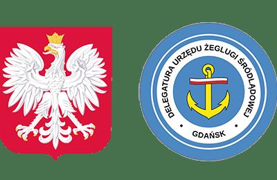 Strona Internetowa Urzędu Żeglugi Śródlądowej w Gdańsku